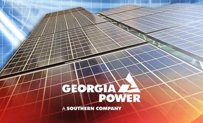 Georgia power earns top five spot for added solar capacity for Best solar panels 2016
